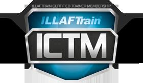 ILLAFTrain Certified Trainer Membership – ICTM
